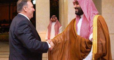 Ataque na Arábia Saudita: por que os Estados Unidos economizam milhões de barris de petróleo no subsolo